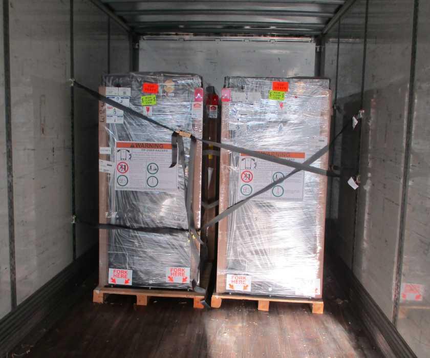 Eaton 9395 UPS Solution