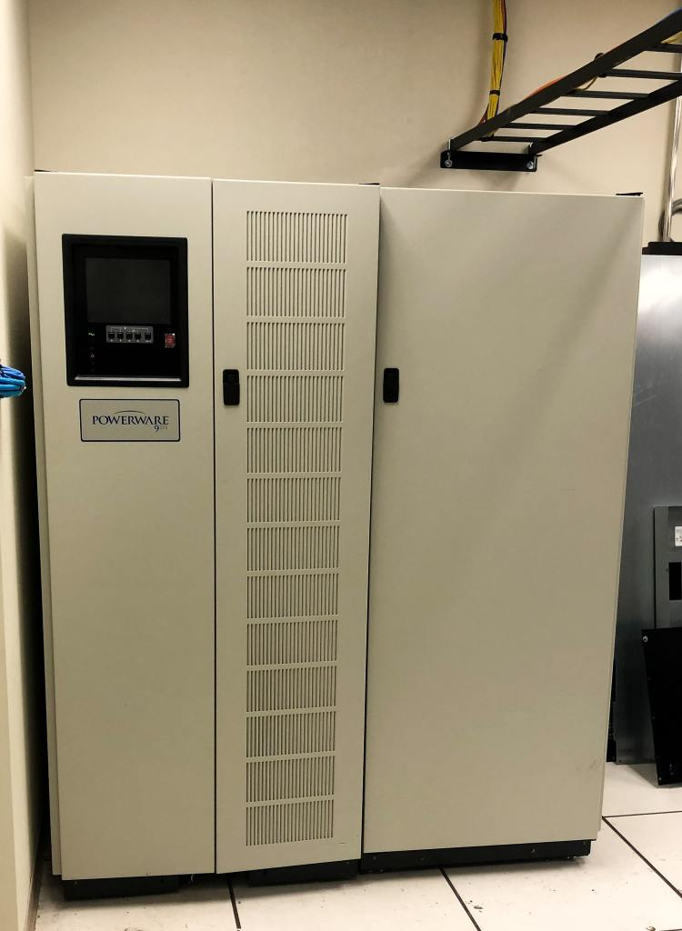 Eaton Powerware 9315 UPS