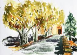 Viens à l'automne