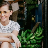 Una dieta vegana transformó su carrera