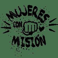Mujeres-con-Misión-Logo