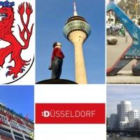 Düsseldorf, quelques symboles incontournables !
