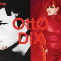 """Exposition """"Otto Dix - Der böse Blick"""", au K20 jusqu'au 14 mai 2017 !"""