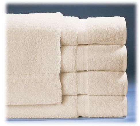 Royal Suite Beige Hotel Towels