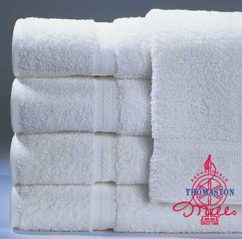 Royal Suite Hotel Towels