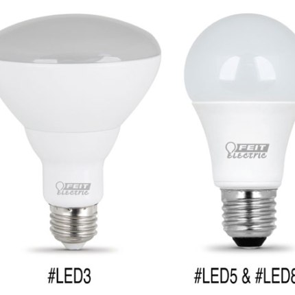 High Performance LED Bulbs