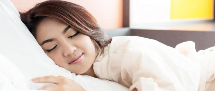 comfortable hotel sheets