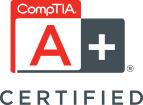 A+ Certified Technician