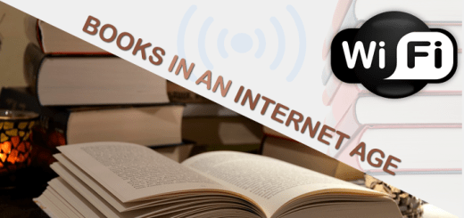 Books In An Internet Age