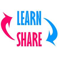 Learn & Share