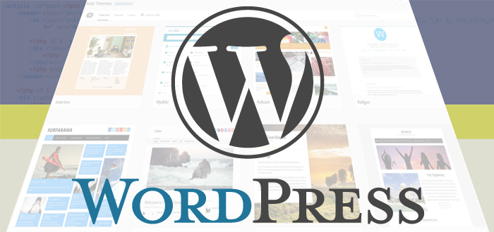 WordPress Theming