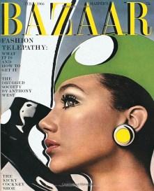 Bazaar, febrero de 1966