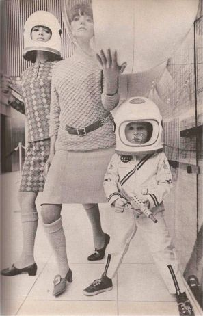 Space Age 1965