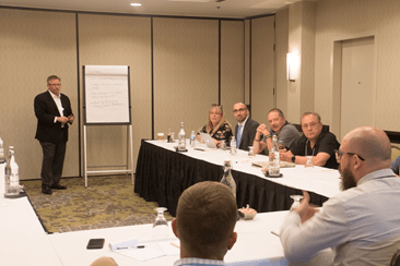 natific International Color Summit breakout session
