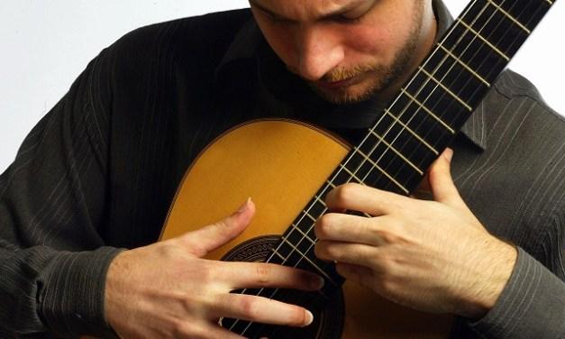 Musicâmara com Vicente Paschoal fazem apresentação na Tijuca