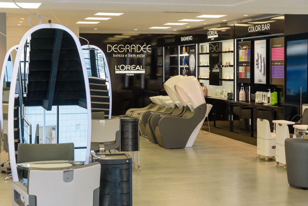 Degradée -  Espaço com capacidade para até 80 convidados