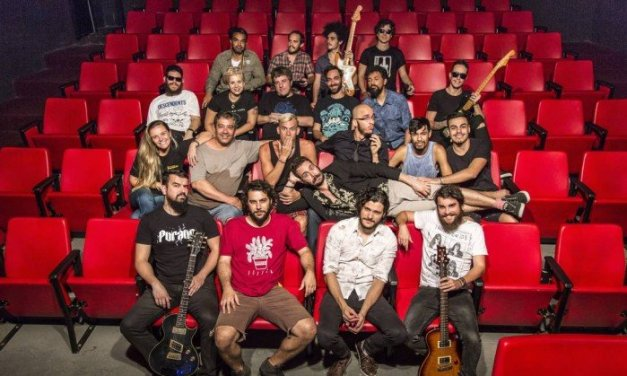Festival Rock in Real promove shows a R$1 na Tijuca