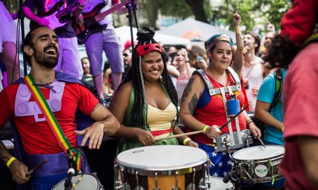 Carnaval 2018 NaTijuca