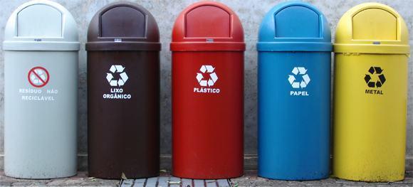 Saiba mais sobre a coleta seletiva de lixo