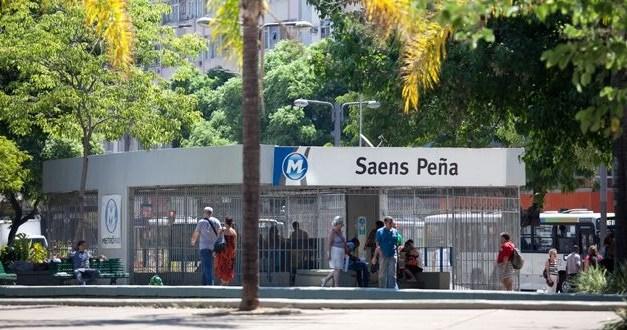 O futuro do carnaval na Praça Saens Peña permanece indefinido