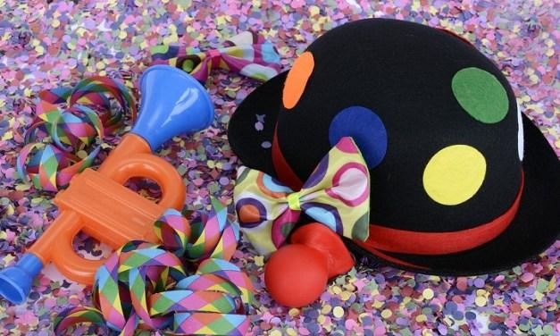 Kid's Place do Shopping Tijuca promove seu Bailinho de Carnaval hoje