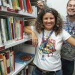 Bibliotecas da Grande Tijuca investem em acervo e atividades variadas
