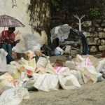 Rua Garibaldi, na Tijuca, convive com transtornos em série