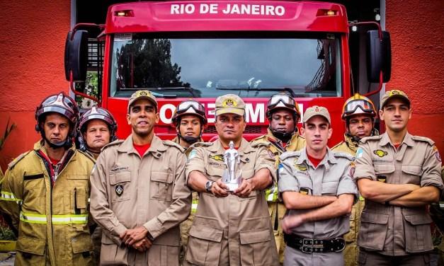 Corpo de Bombeiros RJ simplifica concessão de licença para abertura de empresas