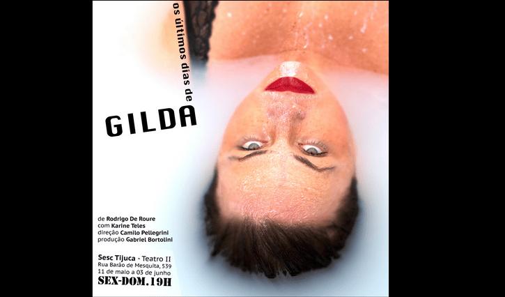 Espetáculo 'Guilda' estreia na Tijuca