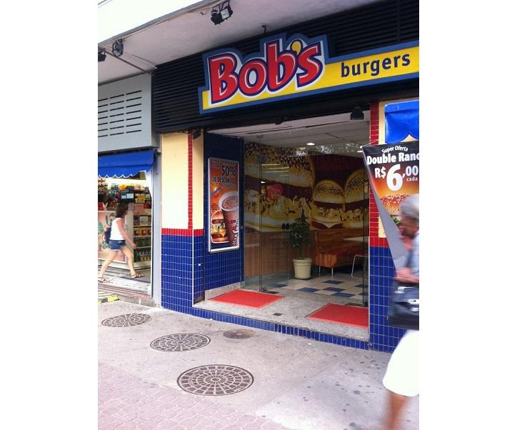 Bob's da Praça Saenz Pena fecha as portas