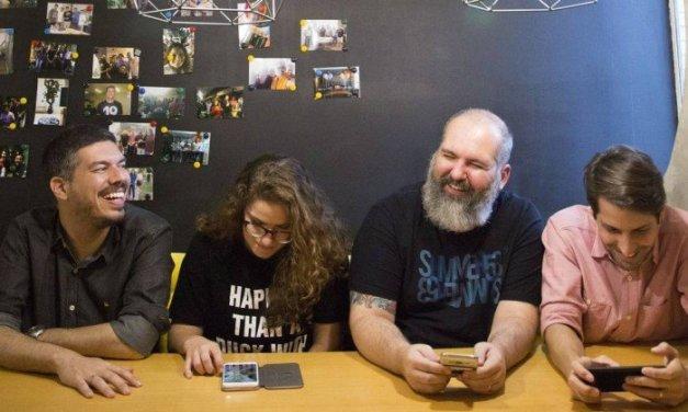 Moradores da Grande Tijuca transformam paixão por games em profissão