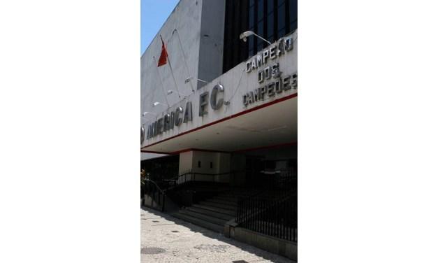 Sede do America Football Club vai a leilão na Tijuca