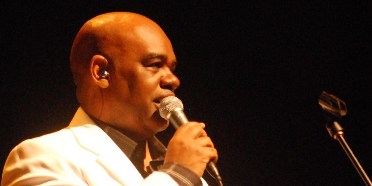 Eduardo Canto e o Samba Carioca na Tijuca