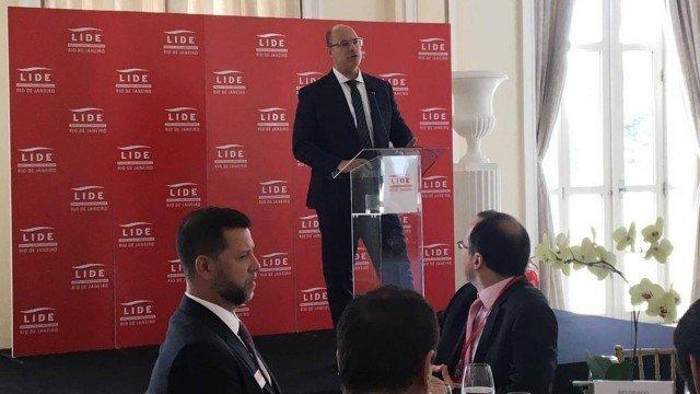 Witzel diz que vai comprar 30 mil câmeras e expandir Segurança Presente para Tijuca e Baixada