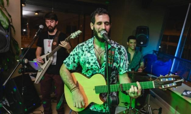 Bailando na Varanda, edição Verão gratuita na Tijuca