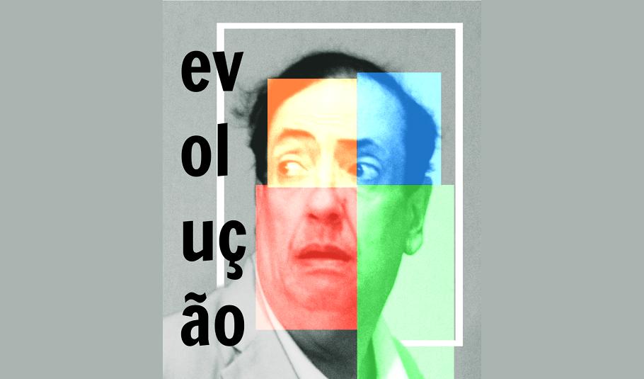 """Marcos Oliveira apresenta o monólogo """"Evolução"""" na Tijuca"""