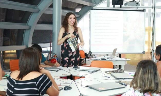 Palestra gratuita na Tijuca mostra como estudantes podem se desenvolver profissionalmente