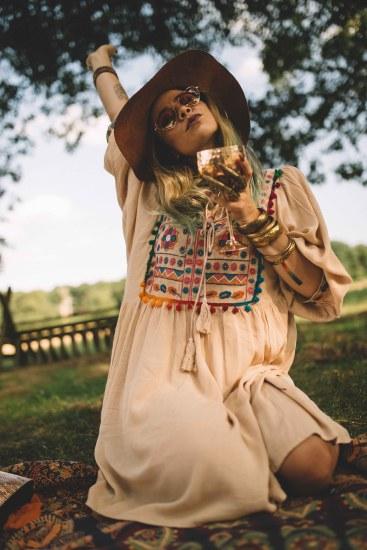 glamorous boho hippie dress_-56