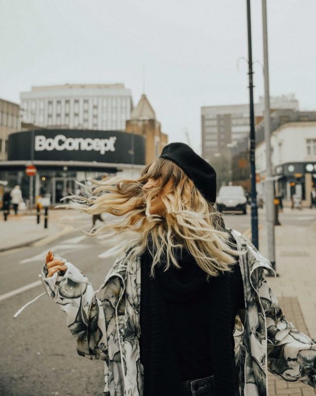 lindex art meets fashion raincoat-14