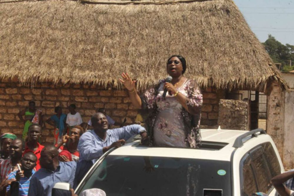 Aisha Jumwa threatens court action against ODM expulsion | Nation