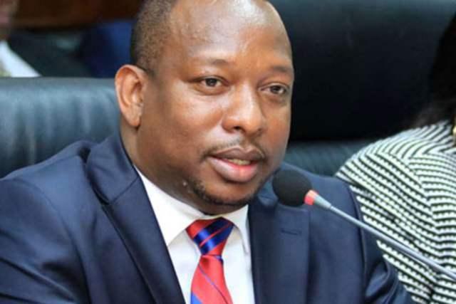 Badi warns Governor Sonko | Nation