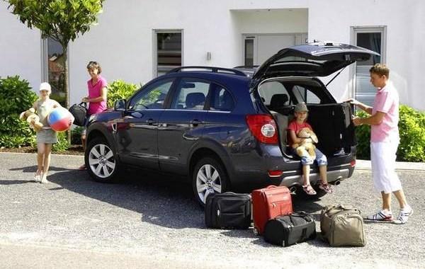 mon assurance automobile a l etranger
