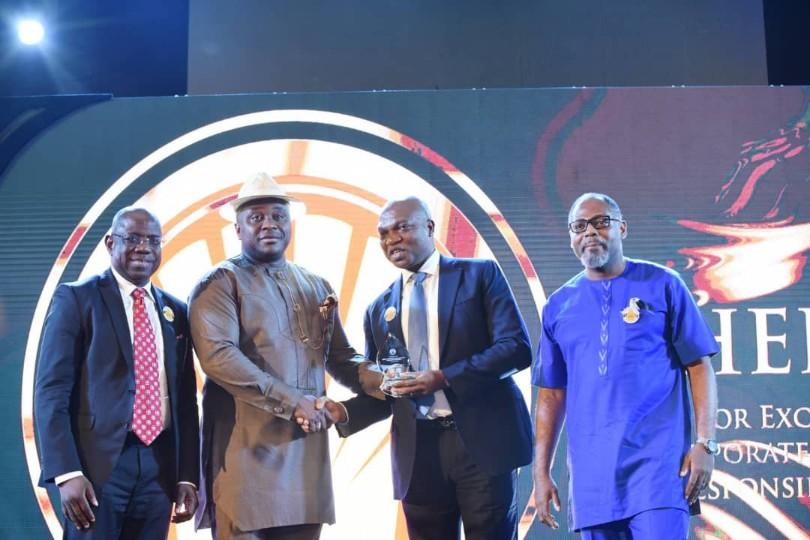 NIPS, SCiN Award in Abuja