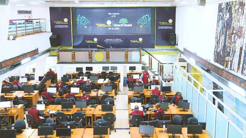Nse virtual trading