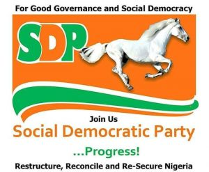 #EndSARS: SDP regrets hijack of protest, sues for peace