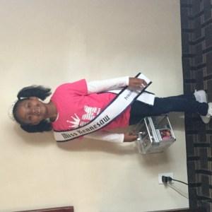 Miss Kennesaw Princess Ava