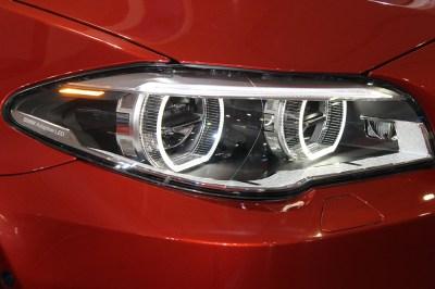 Adaptive Headlight Calibration