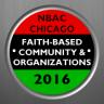 Faith-Based Community and Organizations