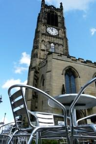 Yorkshire, HUDDERSFIELD, St Peter (Sarah Crossland 2012) #169