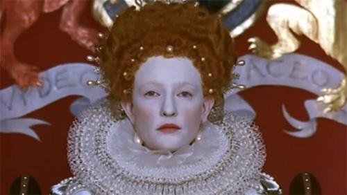 Elizabethan Costume Feminized Men And